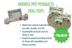 Honest Pet products