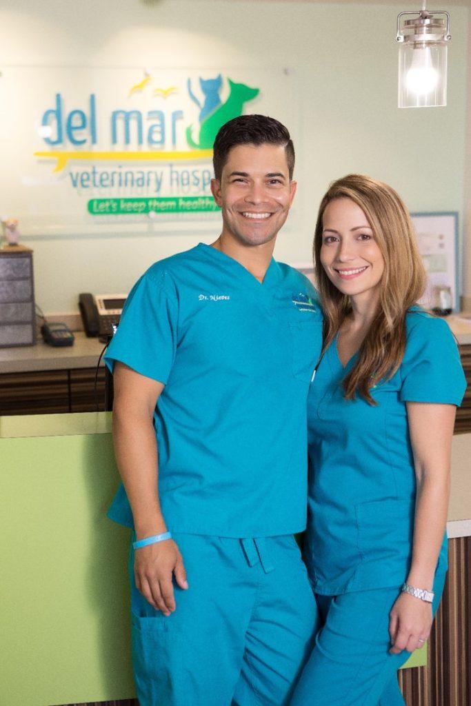Doc & Melissa