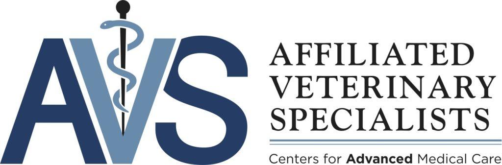 AVS Primary logo